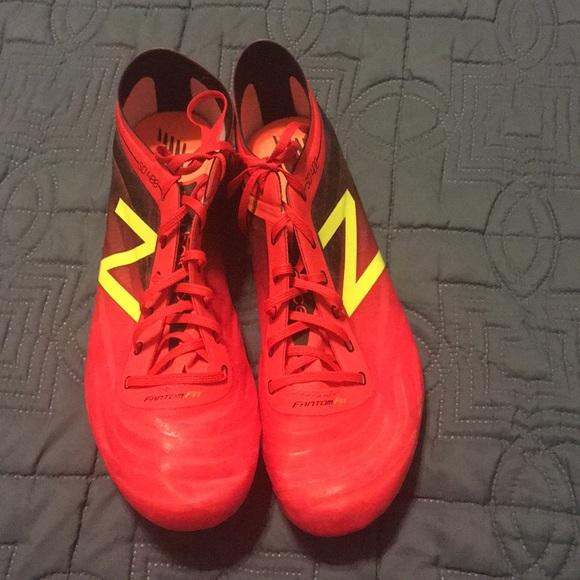 New Balance Shoes   Trayvon Bromell New